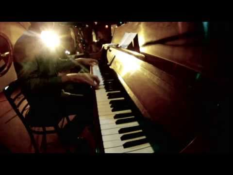 """Gabe Dixon - Solo from """"Till You"""