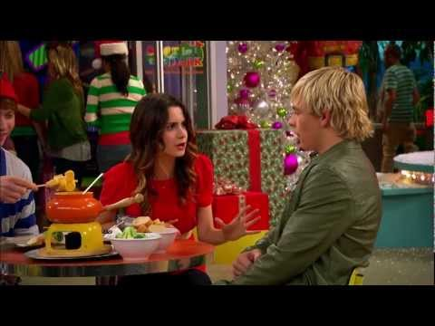 Austin & Jessie & Ally Part 1 Sneak Peek
