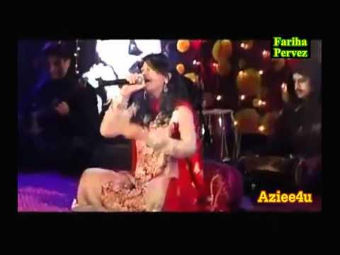 Rabb Jane Sanu Te Tu Mar Sutya Shala (Fariha Pervez) A Tribute...