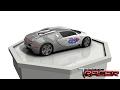 Traffic Racer (Bugatti)