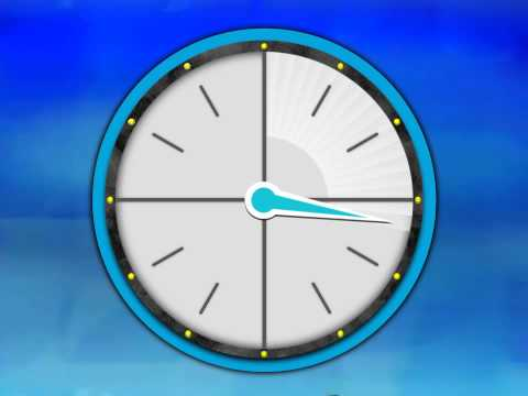 Countdown | The Big Clock [HD]