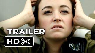 Zero Motivation Official Trailer 1 (2014) - Comedy Movie HD
