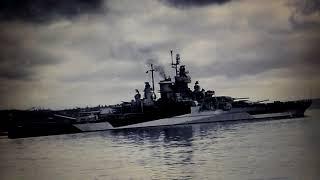 Ship bios: USS West Virginia