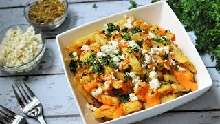 3 Delicious French Fry Recipes | #Modifry