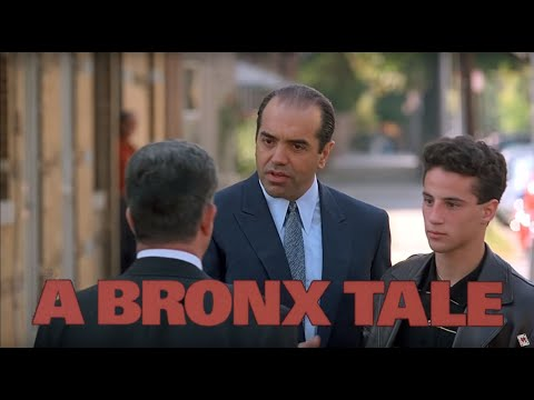 ★♛✰A Bronx Tale - Out Of Your Life For $20.00✰♛★