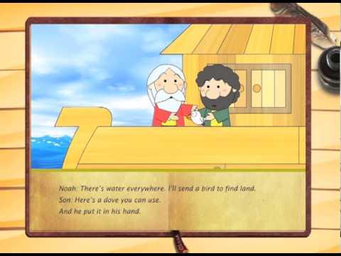 Noah's Ark Animation