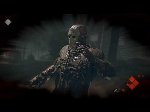 Friday the 13th the game Jason part 7 gameplay #26