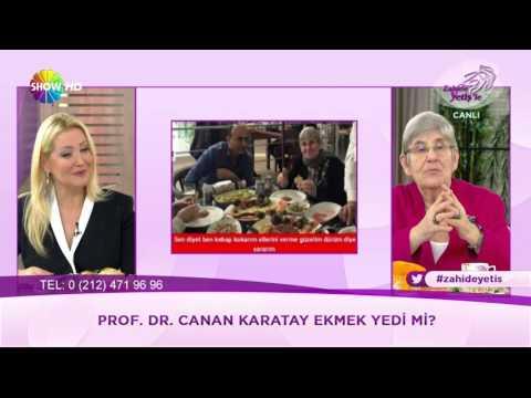 Prof. Dr. Canan Karatay hakkında yapılan capsleri yorumladı
