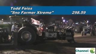 OSTPA 2010: Tuscarawas County Fair Pull Highlight Video