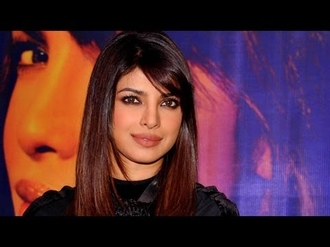 Priyanka Chopra On in My City & New Album video