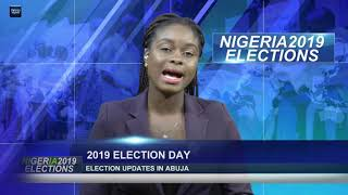 Rundown of 2019 presidential election