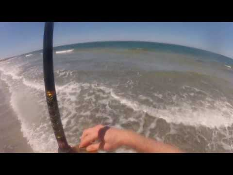 Shark Fishing The Surf