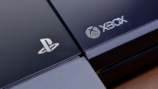 Top 5 PS4 & Xbox One Features!