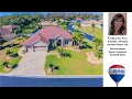 1843 MOUNTAIN ASH WAY, NEW PORT RICHEY, FL Presented by Victoria Legrow.