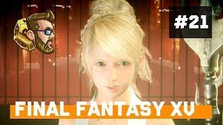itmeJP Plays: Final Fantasy XV - PC Edition pt. 21
