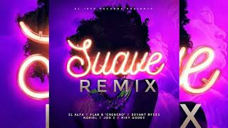 El Alfa Suave (Suave Remix) 2018 Descargar