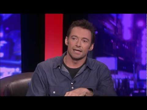 Theater Talk: Our Hugh Jackman Holiday Celebration