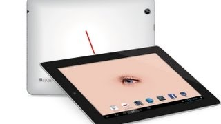 iBall Slide Q9703 tablet with HD IPS multi-touch retina display,Android ,5MP Cam for Rs. 15,999