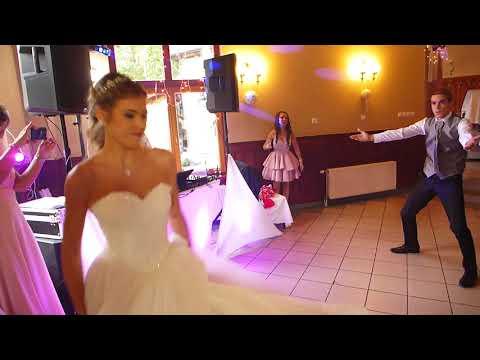 Alexandra & István esküvői nyitótánc 2019.09.06