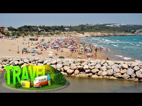 Vilanova i la Geltru #CostaDorada ☕ HD 1080p