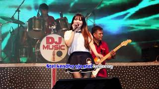 Download lagu VIA VALLEN (OM. SERA) - STEL KENDO -  Lyric Video