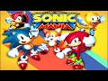 Sonic Mania Plus Trailer Official Theme Song Extended Version mp3