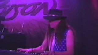 POISON - something to believe in (live 1993)
