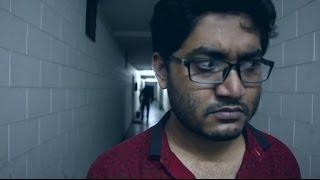 Abchaya (আবছায়া) | Bangla Horror Short Film | (With Subtitle) | 2017