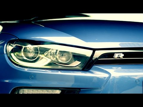 First Drive: 2015 VW Scirocco R