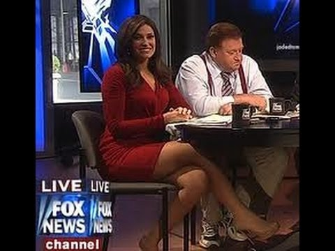 Kimberly Guilfoyle Legs Distract Ana Kasparian video