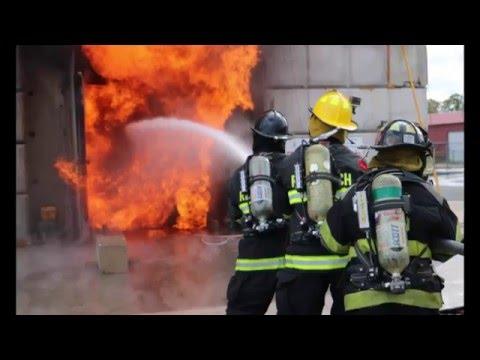 Fire dynamics simulator software