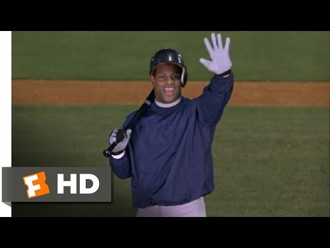 Hardball (4/9) Movie CLIP - Seeing Sammy (2001) HD
