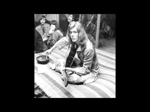 David Bowie - Space Oddity (Rare & Unreleased 1969 demo version)