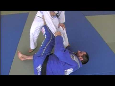 Move of the week - Kurt Osiander, Rlph Gracie Jiu JItsu black belt. open guard drills Image 1