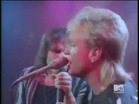 Survivor - Burning Heart (Rocky IV Music Video)