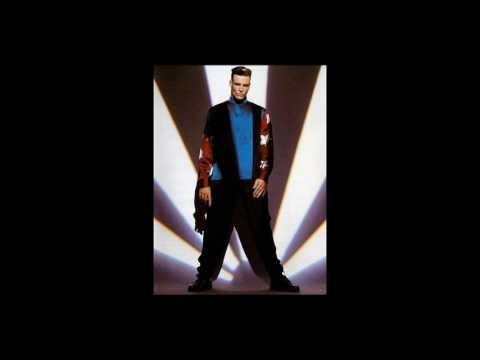 I Love You - Vanilla Ice (((HD Sound)))