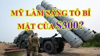 Phương Đông TV: Mỹ có thể làm sáng tỏ những bí mật nào của S-300?