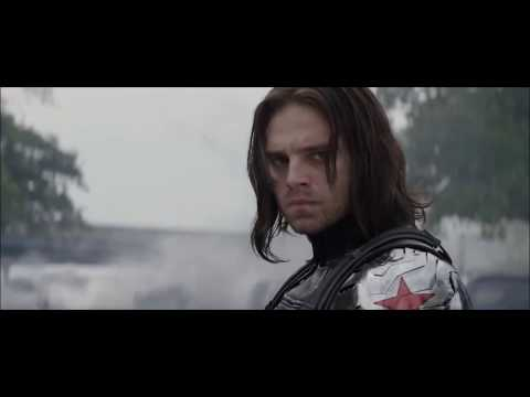 Bucky Barnes | Bring Me To Life