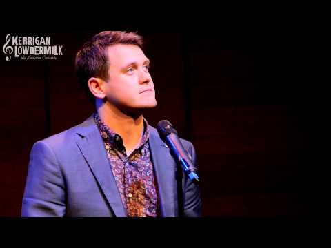 Michael Arden - MEANT TO BE (music & lyrics by Michael Arden)