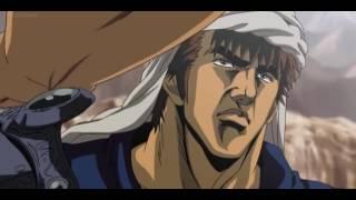 You simply don't fuck with Kenshiro // Shin Hokuto No Ken