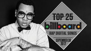 download lagu Top 50 • US Hip-Hop/R&B Songs • September 30, gratis