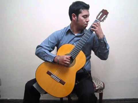 Fantasía op. 4 Fernando Sor