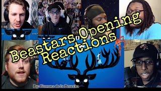 Download lagu Beastars Opening Reactions