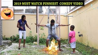 2019 TRY NOT TO LAUGH | GIRLS | Funny Videos Comedy Compilation | Family The Honest Comedy | 8