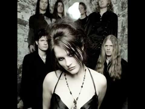 Tristania Gothic Metal video