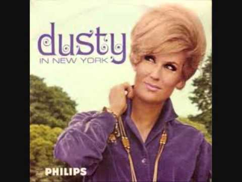 Dusty Springfield - I Want Your Love Tonight