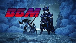 Seven Knights Spike BGM OST LOGIN SCREEN !