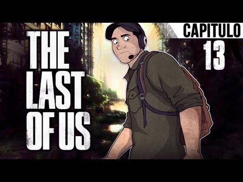 The Last of Us: Campaña en Audio Latino con Alkapone Ep. 13