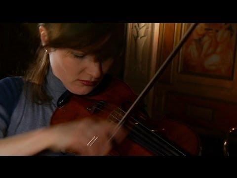 euronews musica - Lisa Batiashvili: una passione per il violino