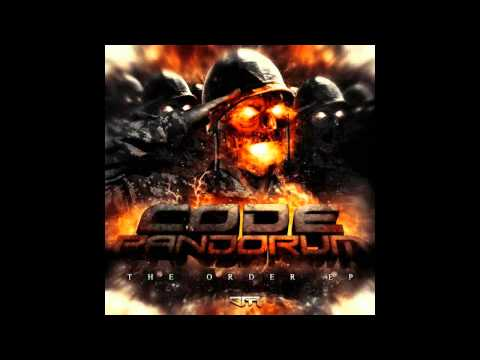 Acting Damage & Code:Pandorum - Anaklasis (Original Mix)